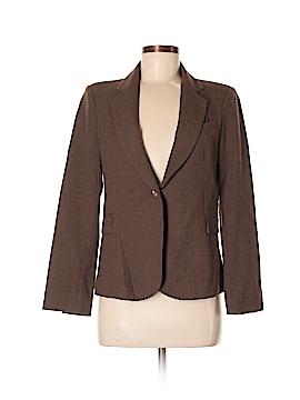 Savile Row Wool Blazer Size 40 (EU)