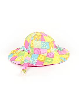 I Play Sun Hat Size 2 - 4