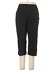Bandolino Women Dress Pants Size 18 (Plus)