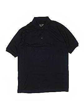 Classic School Uniform Short Sleeve Polo Size 18