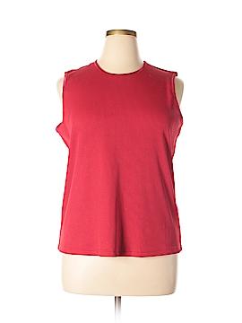 Alia Short Sleeve Blouse Size XL