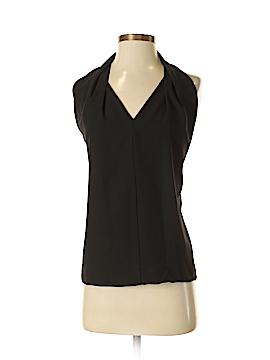 Diane von Furstenberg Sleeveless Blouse Size P