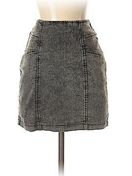 Nollie Denim Skirt Size M