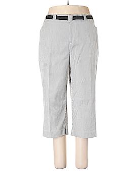 INC International Concepts Casual Pants Size 24w (Plus)