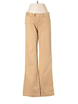 Abercrombie & Fitch Khakis Size 4