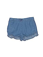 The Children's Place Girls Denim Shorts Size 5T