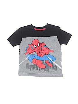 Marvel Short Sleeve T-Shirt Size 3T