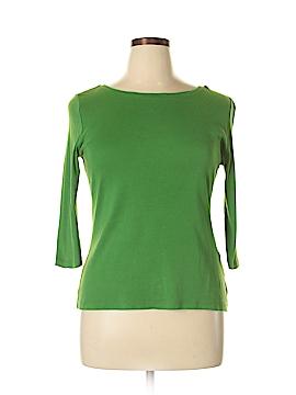 Talbott Long Sleeve T-Shirt Size Lg PETITE