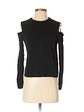 Zara W&B Collection Sweatshirt Size M