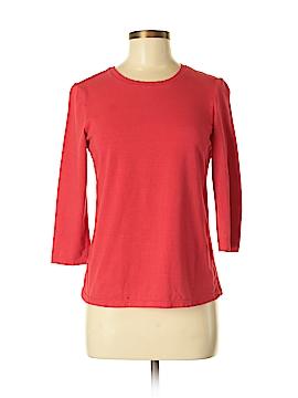 Hannah 3/4 Sleeve T-Shirt Size S