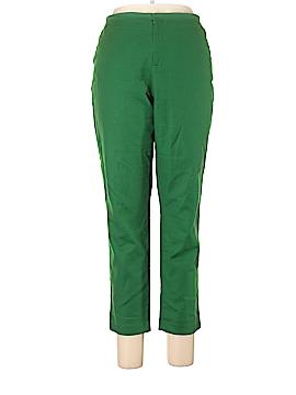 Vince Camuto Khakis Size 14