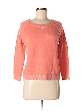 Joe Fresh Cashmere Pullover Sweater Size L