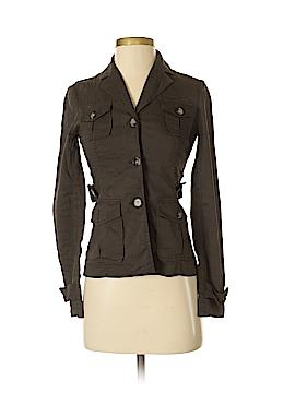 Theory Denim Jacket Size 0
