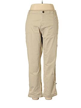 Tommy Hilfiger Khakis Size 18 (Plus)