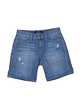 Joe's Jeans Denim Shorts 24 Waist