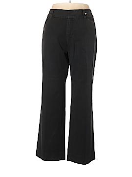 Gap Khakis Size 18 (Plus)