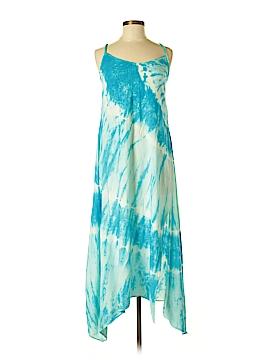 Billabong Casual Dress Size S (Petite)