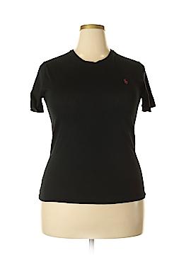 Ralph Lauren Blue Label Short Sleeve T-Shirt Size XL