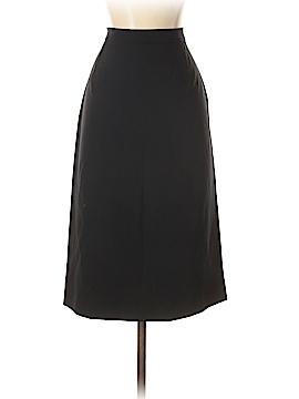 Prada Wool Skirt Size 44 (IT)