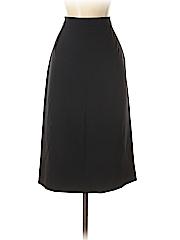 Prada Women Wool Skirt Size 44 (IT)