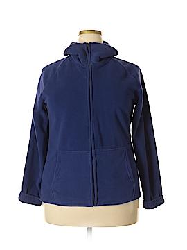 Croft & Barrow Fleece Size XL