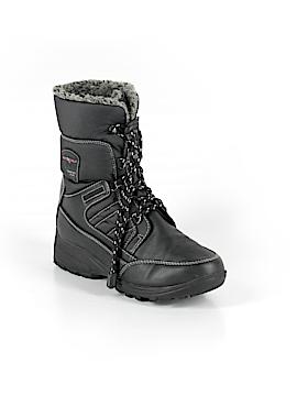 ZeroXposur Boots Size 7