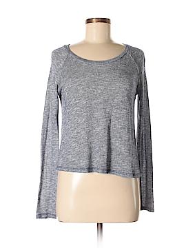 Bozzolo Pullover Sweater Size L