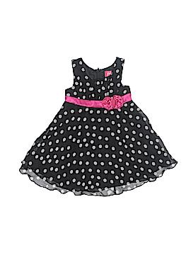 Pinky Dress Size 18-24 mo