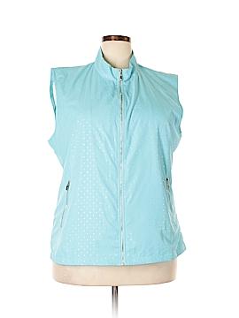 Monterey Club Jacket Size XXL