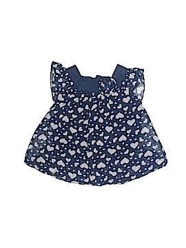 Healthtex Short Sleeve Blouse Size 18 mo