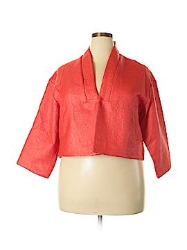 Josie Natori Blazer Size XL