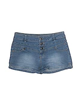 BLUE SPICE Denim Shorts Size 3 - 4