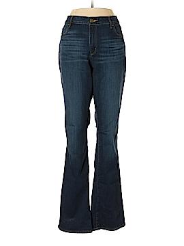 Ann Taylor LOFT Jeans 31 Waist
