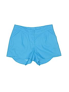 Annie Griffin Khaki Shorts Size 6