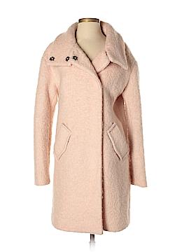Eliza J Wool Coat Size 2
