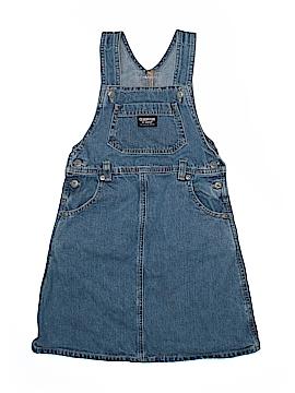 OshKosh B'gosh Overall Dress Size 6