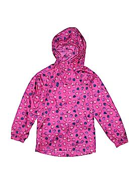 Lands' End Raincoat Size 5 - 6