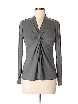 ECI Long Sleeve Top Size S