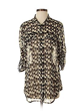 Antonio Melani 3/4 Sleeve Blouse Size XS