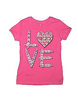 Garan Short Sleeve T-Shirt Size 7 - 8