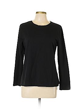 Hannah Long Sleeve T-Shirt Size L