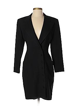 Nicole Miller Wool Blazer Size 4