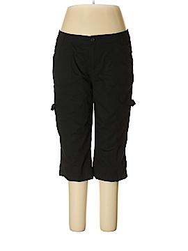 St. John's Bay Cargo Pants Size 16 (Petite)