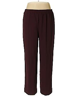 R&M Richards Casual Pants Size 14 (Petite)