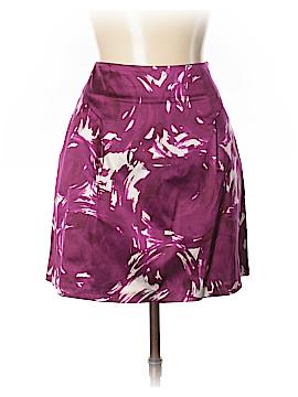 Theory Silk Skirt Size 6