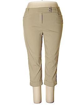 Style&Co Dress Pants Size 18W (Plus)