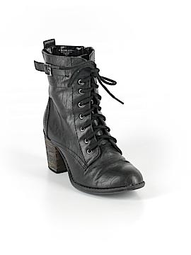 Diba Boots Size 7 1/2