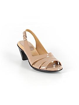 Softspots Heels Size 9 1/2