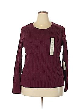 St. John's Bay Pullover Sweater Size XXL