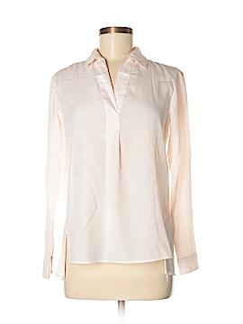 Jones New York Long Sleeve Blouse Size XS